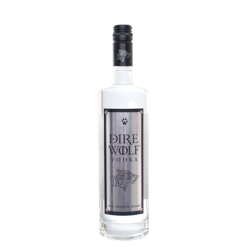 DIRE WOLF VODKA - FIFTH